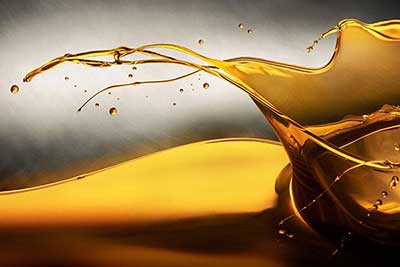 Oils, Lubricants & Chemicals Packaging