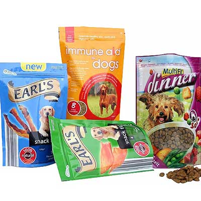flexible packaging custom printing