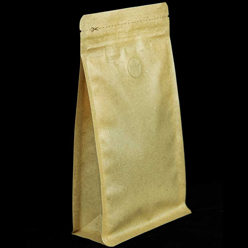 Eco friendly recyclable pouches